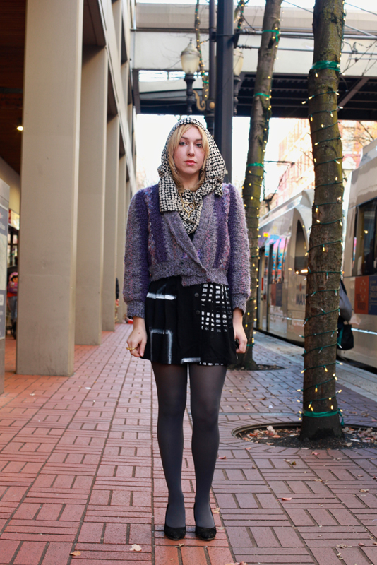 clairepdx - portland street fashion style
