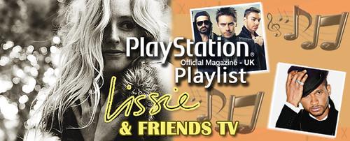 Lissie & Friends TV