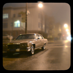 Cadillac Fog (Steven Hight) Tags: sanfrancisco fog ttv kodakduaflex3 2010stevenhight