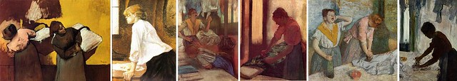 degas-laundresses
