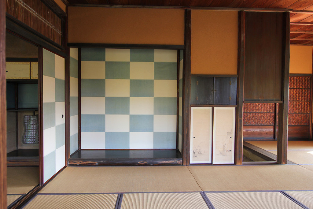 Kyoto, the city of Japanese traditions and culture Part3 (19)