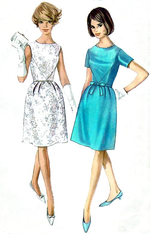 Fashion (1965)