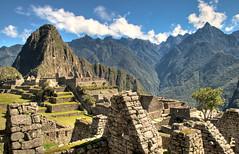Machu Picchu | Cusco, Peru