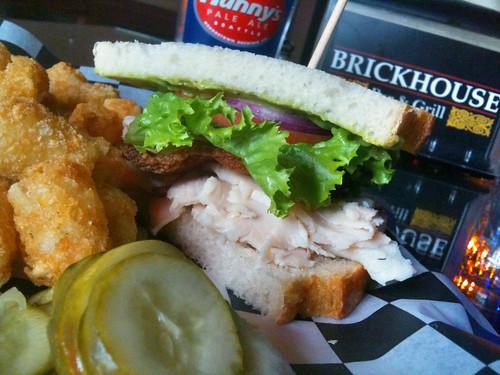 Brickhouse Bar & Grill