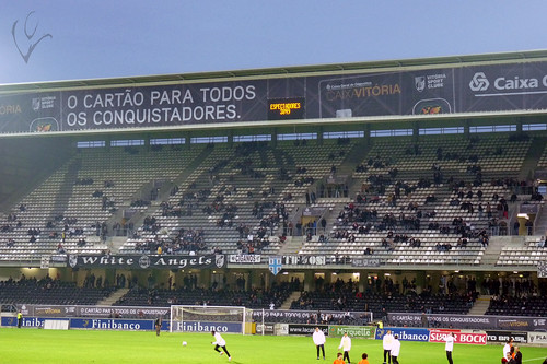 Taça de Portugal: Vitória 2-0 Torreense