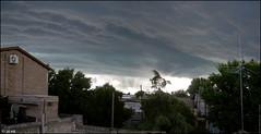 Tormenta (11 de Diciembre) (mauro_montenegro) Tags: storm lluvia rosario tormenta