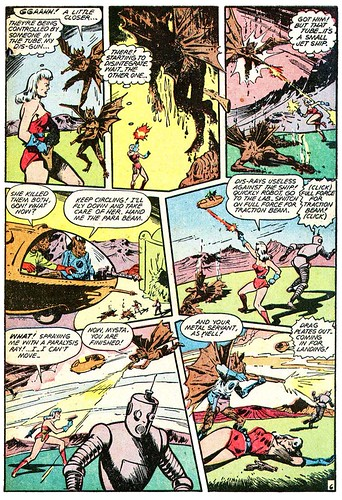 Planet Comics 50 - Mysta (Sept 1947) 05
