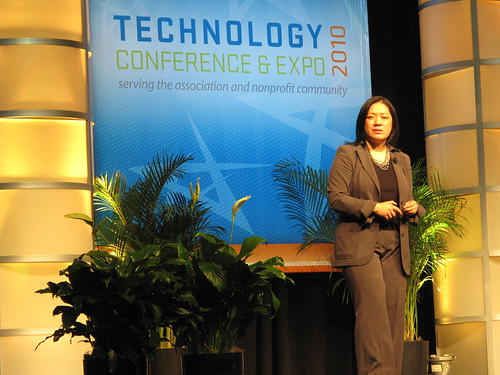 Charlene Li - Technology Conference 2010