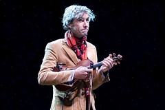 Andrew Bird returns to Largo! (hazyskyline) Tags: favorite beautiful spectacular whistler la losangeles amazing experimental sweet violin usc andrewbird relaxed instrumental inspiring bovard smallshow lindseybest lastfm:event=1270815 returnstolargo