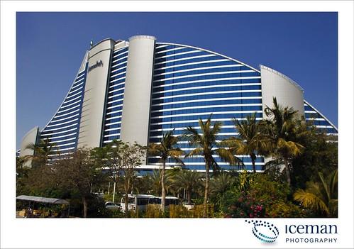 Jumeirah Beach Hotel 078