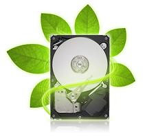 Seagate's barracuda green HDD