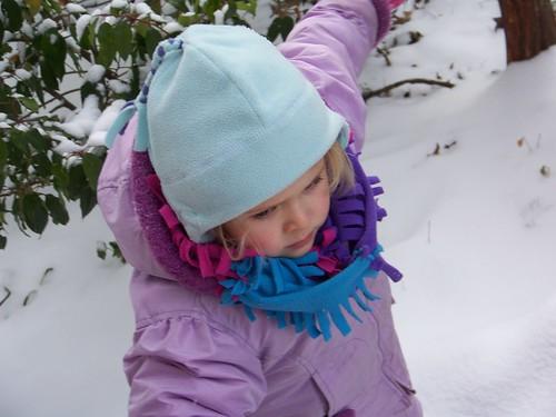 Q4 in snow