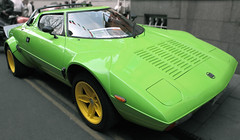 Lancia Stratos HF, Bertone, c1977 (Chappells10) Tags: uk cars car photos unfound ferrari oldcars classiccars automobiles lancia thoroughbreds maranello sportscars exotics carpics pininfarina carphotos bertone carshows italiancars rallycars voituresanciennes rarecars lanciastratos worldcars classiccarslancia