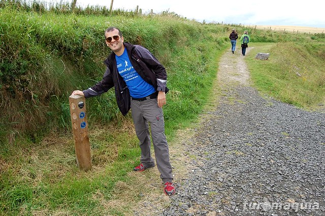 Trekking Irlanda do Norte