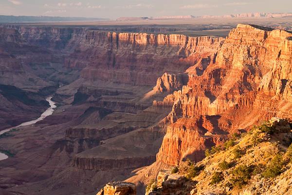 Grand Canyon 7:31 PM