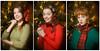 Have a Holly, Jolly Christmas! (laurenlemon) Tags: christmas portrait holiday tree december decoration reno cheesy 2010 canoneos5dmarkii laurenrandolph laurenlemon