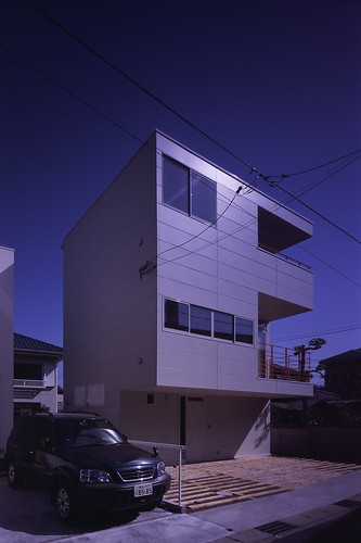House Tanaka_02