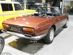Peugeot 504 Cabrio (Transaxle (alias Toprope)) Tags: france berlin cars beauty sergio car vintage french 22 design classiccar vintagecar automobile power antique tail convertible automotive voiture historic antiguos coche soul topless classics oldtimer motor autos common rearlights cabrio macchina coupe peugeot classiccars automobiles 1976 coches 504 taillights styling sportscar vintagecars voitures toprope v6 cabriolet epoca pininfarina meilenwerk youngtimer historiccar dreamcars  dreamcar sportcars cochesantiguos droptop drophead autostoriche autorevue historiccars  meilenwerkberlin bellamacchina cochedeepoca anncienne wiebestrasse wiebestrasseberlin concourdelegance designpininfarina batistapininfarina 10553berlin annciennes