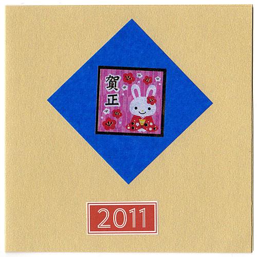 2011 Card #2