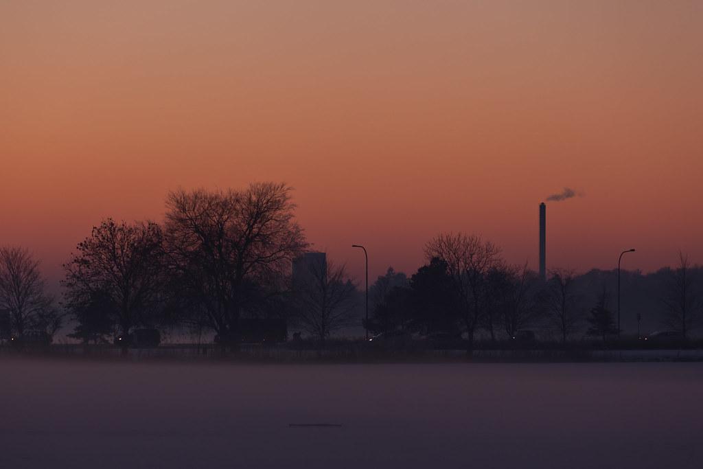 Haderslev Pond