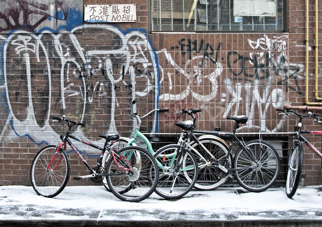 Bicycles - DSC 4271 ep