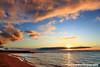 Sunsrise over Northeast Coast, Kauai (Feng Wei Photography) Tags: ocean travel sea color nature sunrise landscape hawaii coast scenery colorful scenic wave kauai