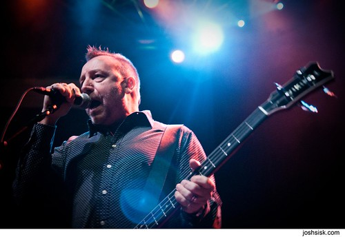 Peter Hook @ 930 Club