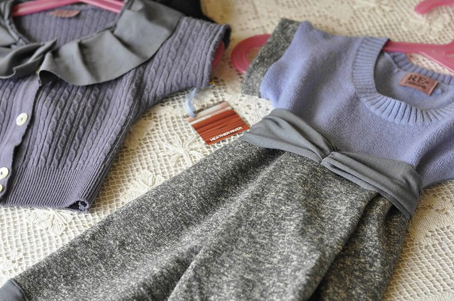 sweater creations