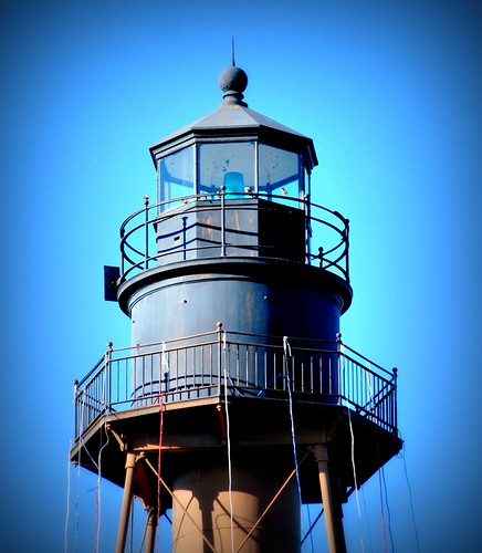 Marblehead Light Lantern