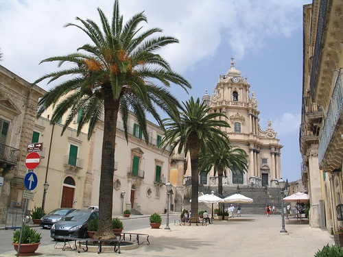 Ragusa Ibla - Sicilia - Italia by Been Around