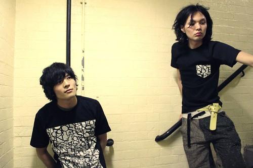 Yu & Kyohei