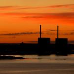 A Blast of the Past - Barsebäck Nuclear Power Plant.