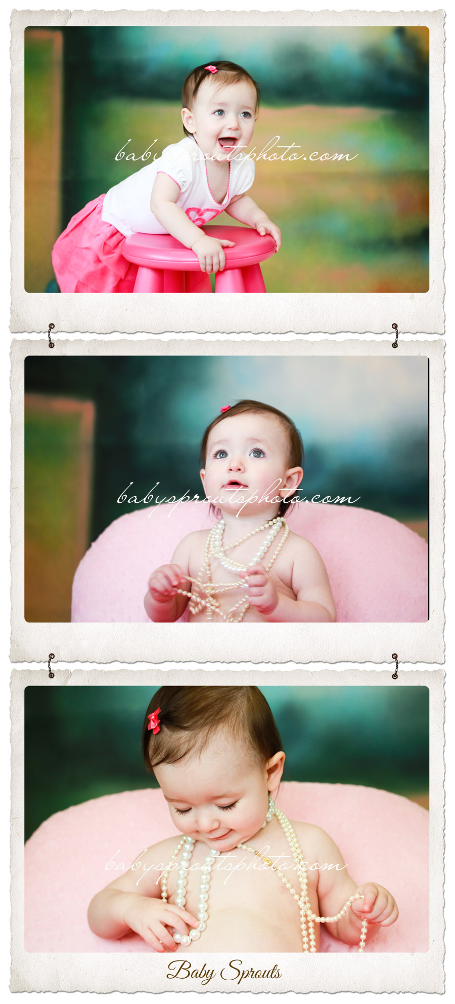 Baby First Year session at 14 months - Seattle Baby Photographer
