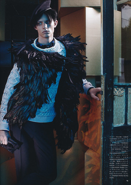 VOGUE HOMMES JAPAN5_022Moritz Laufer
