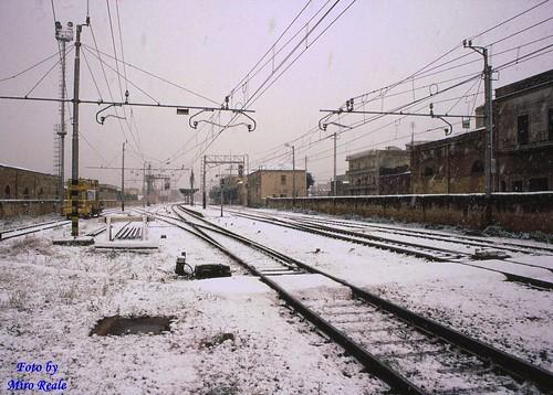La Stazione Bagheria