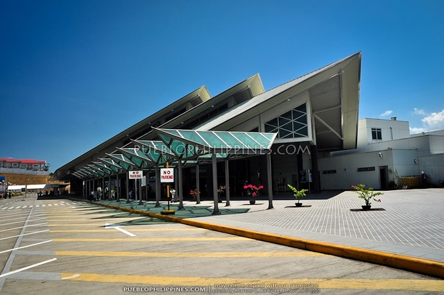 Arrival at Davao International Airport; My First Touchdown in Southern Mindanao