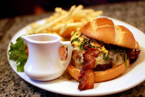 burger bar 019
