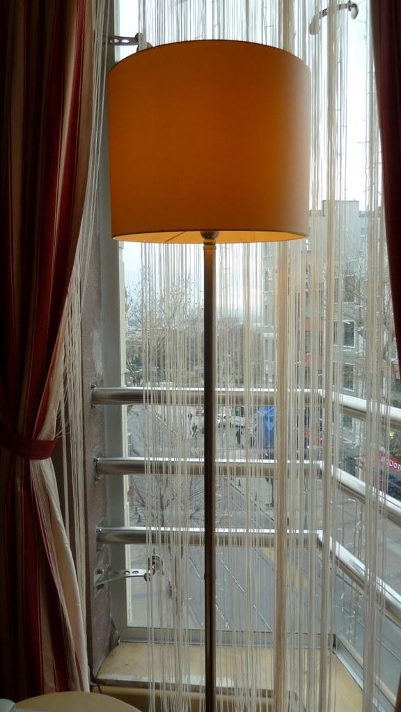 Istanbul Hotel 01
