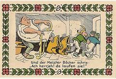 notgeld 36d (Blue Beat1) Tags: germany german notgeld gutschein emergencymoney