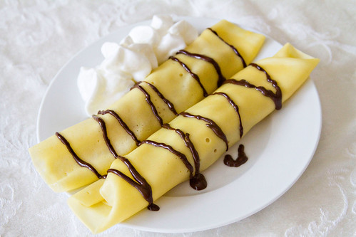 Crepes - 7