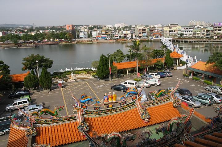龍潭大池南天宮027