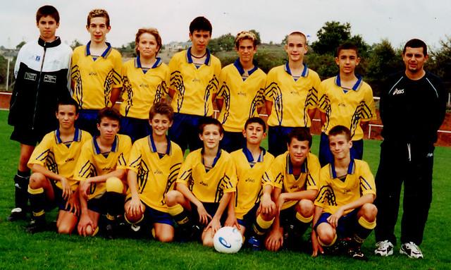 13 ans 1 2002