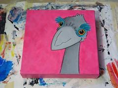 emu WIP #4
