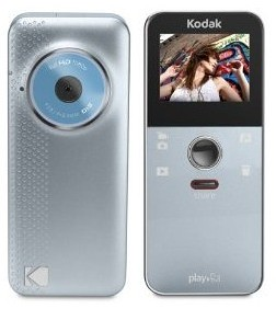 Kodak Playfull Pocket HD Video Camera