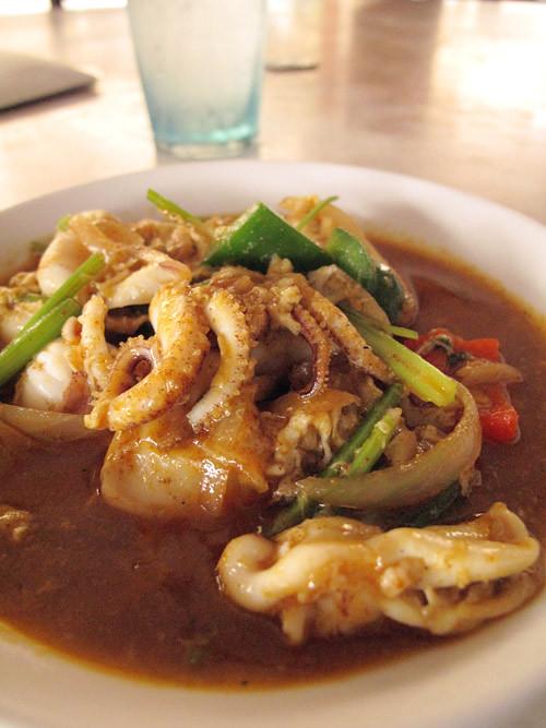 curry-squid