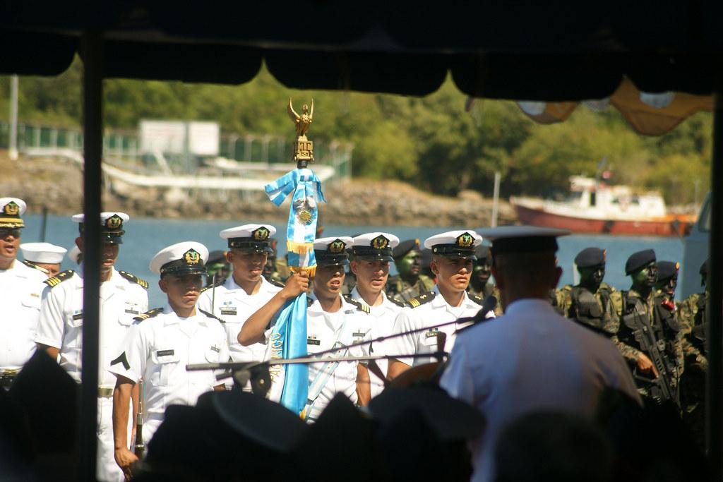 Fuerzas Especiales de el Ejercito de Guatemala  5324724781_608a1ec460_b