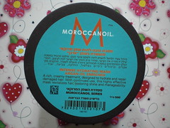 Intense Hydrating Mask MOROCCANOIL -  By Mila Furtado (gipacenko) Tags: intense mask mscara hydrating hidratante moroccanoil