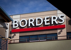 Borders Book Store - Bankruptcy - Chapter 11