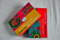 To add to the list... (youn-ar-gall) Tags: colors reading saturated colours books fgr flickrgrouproulette saturatedsaturday