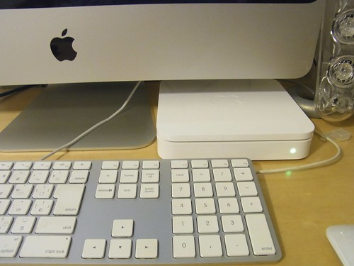 AirMac Extreme